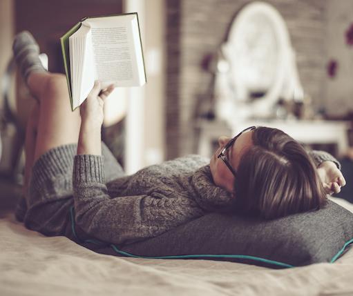 การอ่านเป็นสิ่งที่สำคัญ