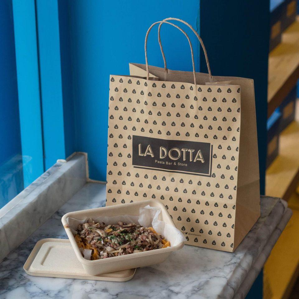 La Dotta Pasta Bar & Store Delivery